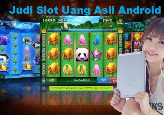 Tips Slot Uang Asli Indonesia